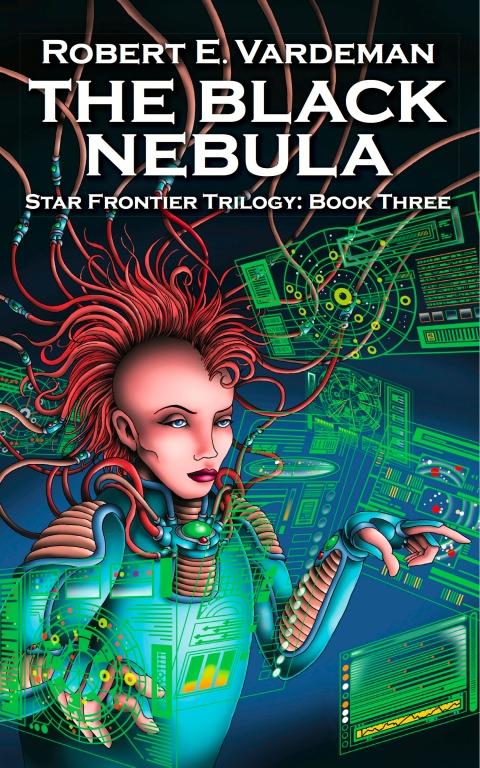The Black Nebula