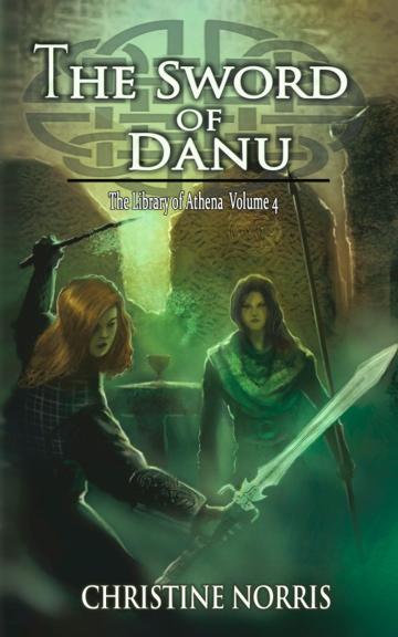 The Sword of Danu