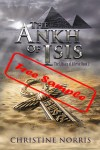 Ankh of Isis by Christine Norris