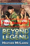 Beyond Legend by Heather McLaren