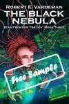 The Black Nebula by Robert E. Vaderman