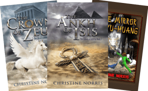 The Library of Athena eBook Box Set
