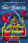 The Ghost of Winter Joy Free Sample