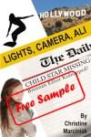 Lights, Camera, Ali Free Sample