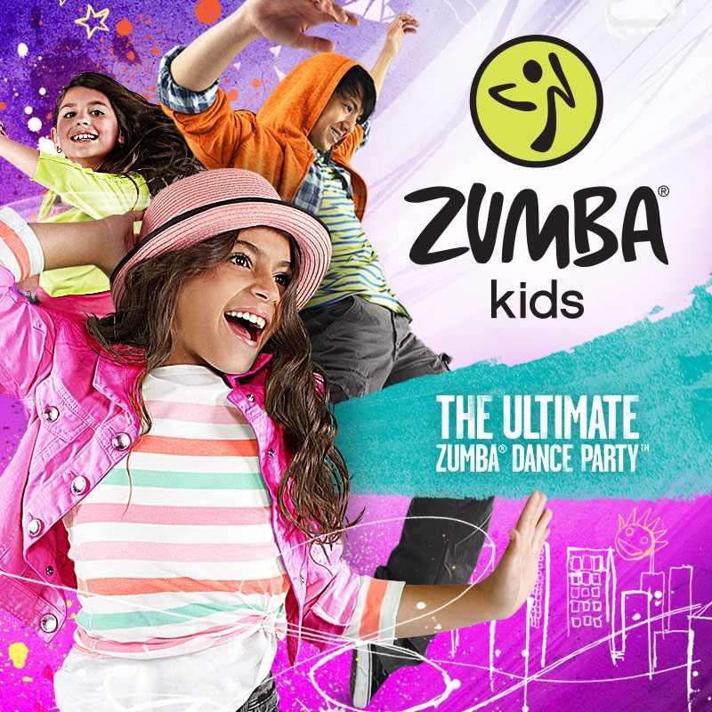 zumba kids  Zumba Kids JR fitness vayamundo ravelingen kinkhoorn oostende racquel bulleser