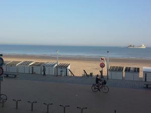 zumba fitness lopen en fietsen
