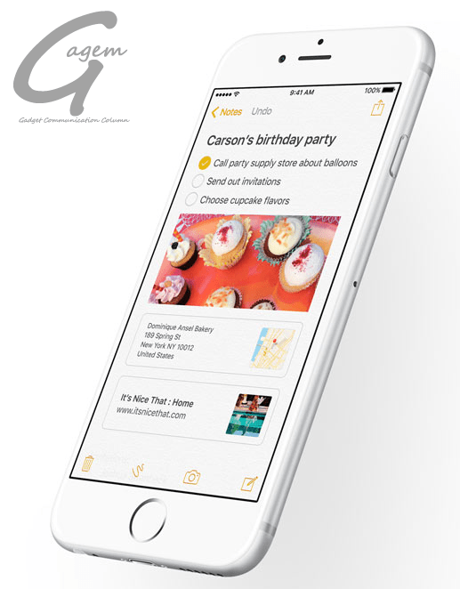 iPhone6s最新情報・予約