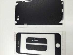 iPhone6sブラックケース
