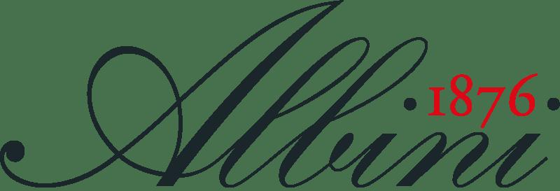 Albini Hemdenstoffe Logo aus Italien