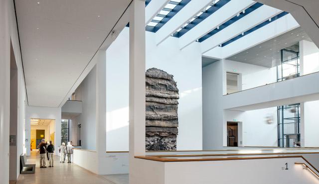 museum lighting light for art and