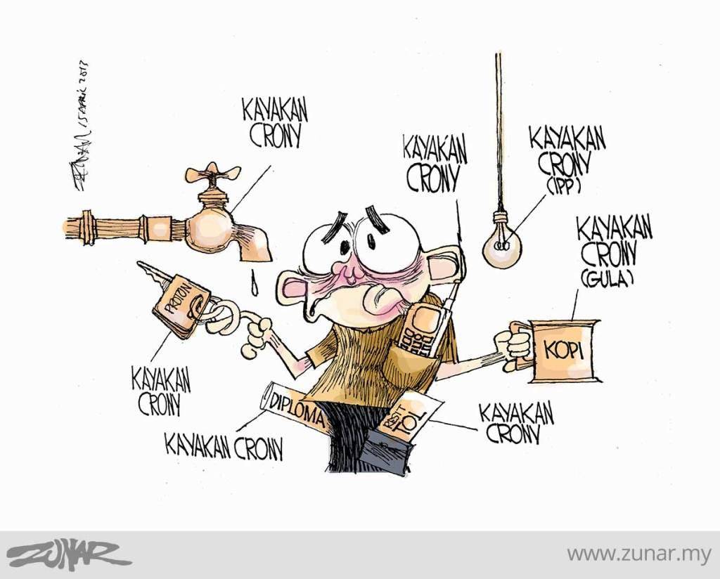 CARTOONKINI-CRONY-15-APRIL-2013