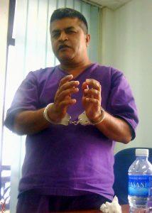 zunar in police costudy