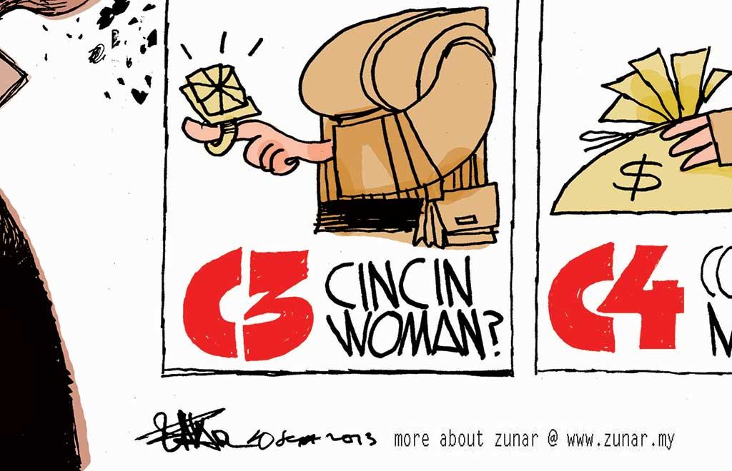 Cartoonkini-who-killed-Altantuya-10-Sept-2013-thumb