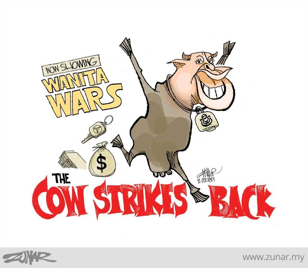 Cartoonkini-Cow-13-Oct-2013