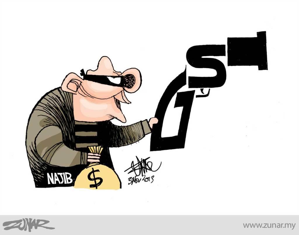Cartoonkini-GST-3-Nov-2013