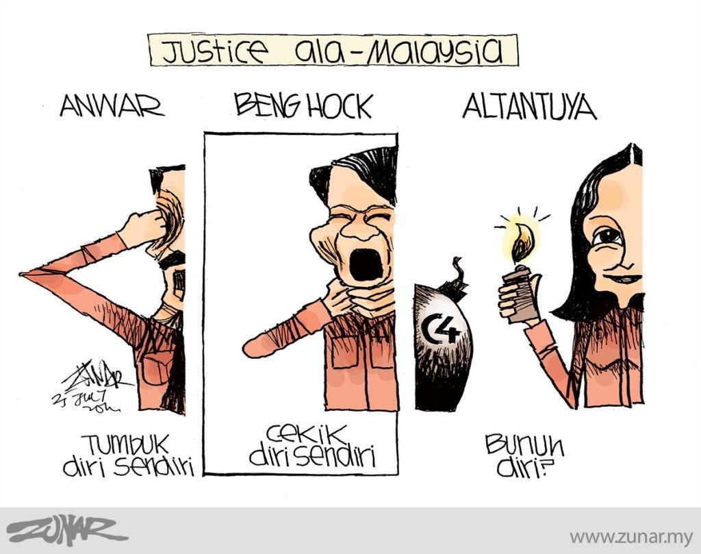 Cartoonkini-Altantuya-Bunuh-Diri-25-June-2014-(1)