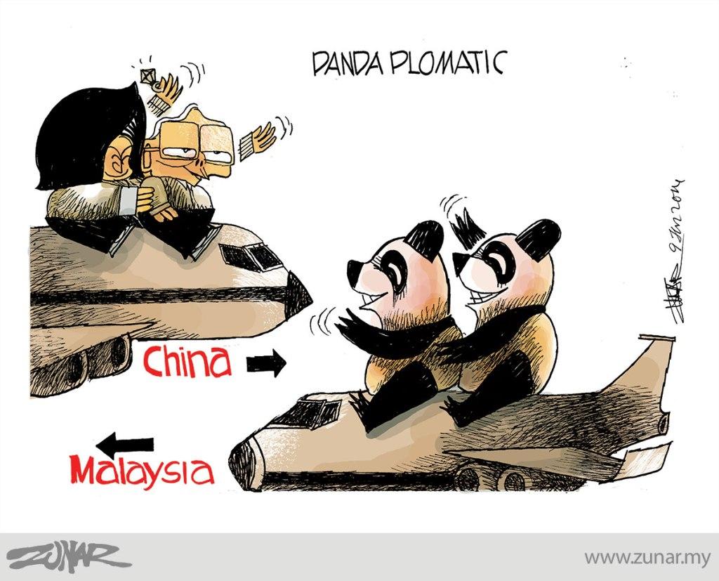 Cartoonkini-Pandaplomatic-9-Jun-2014