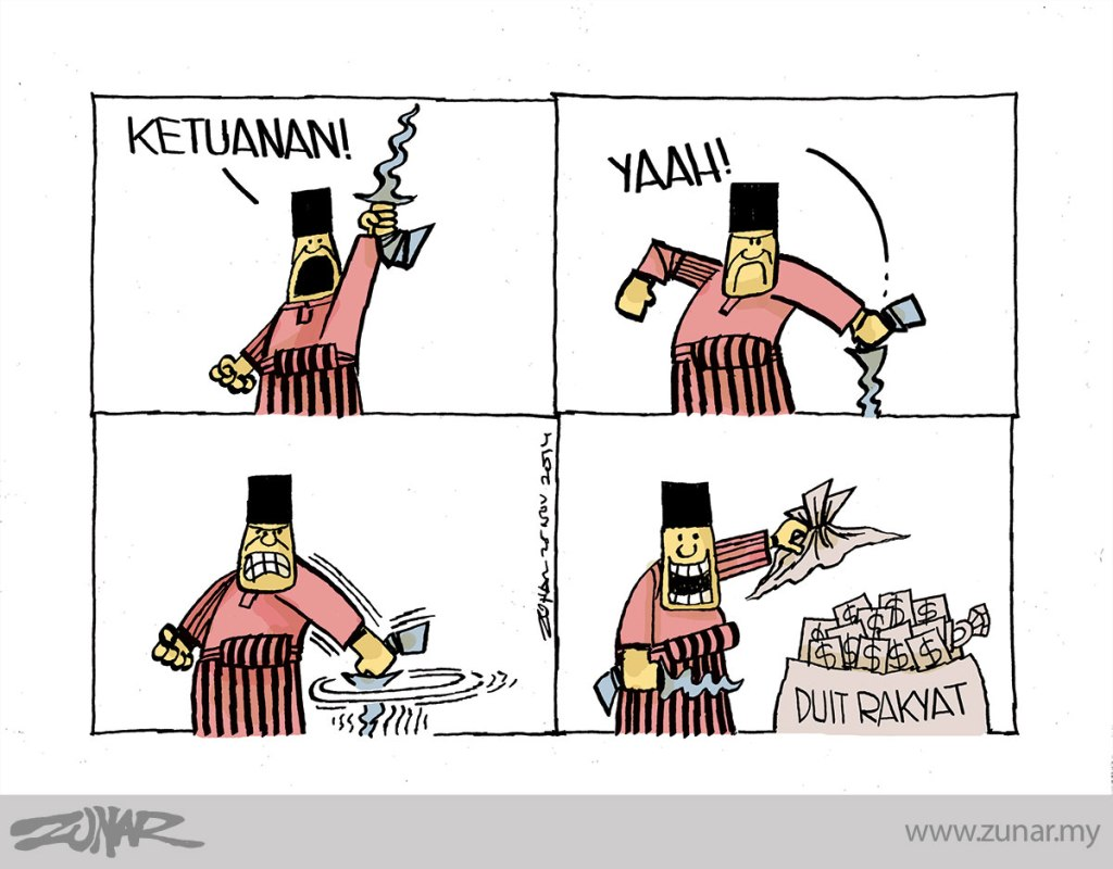 Cartoonkini-Ketuanan-25-Nov-2014