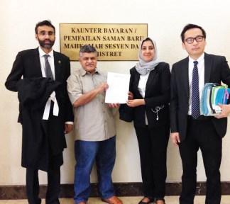 Challange Sedition Act 6 Nov 2015