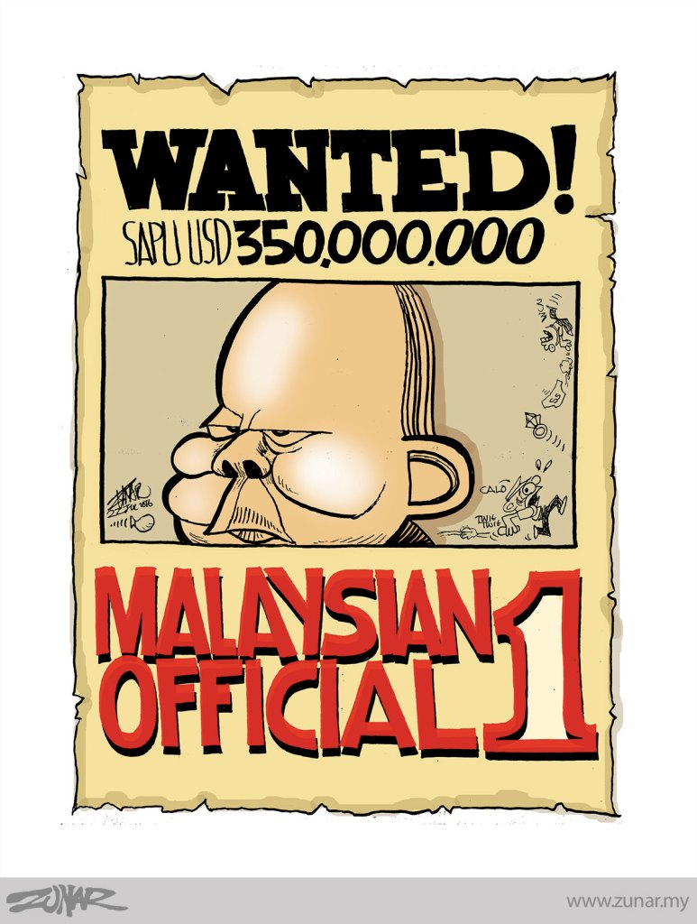 Cartoonkini-WANTED-22-July-2016
