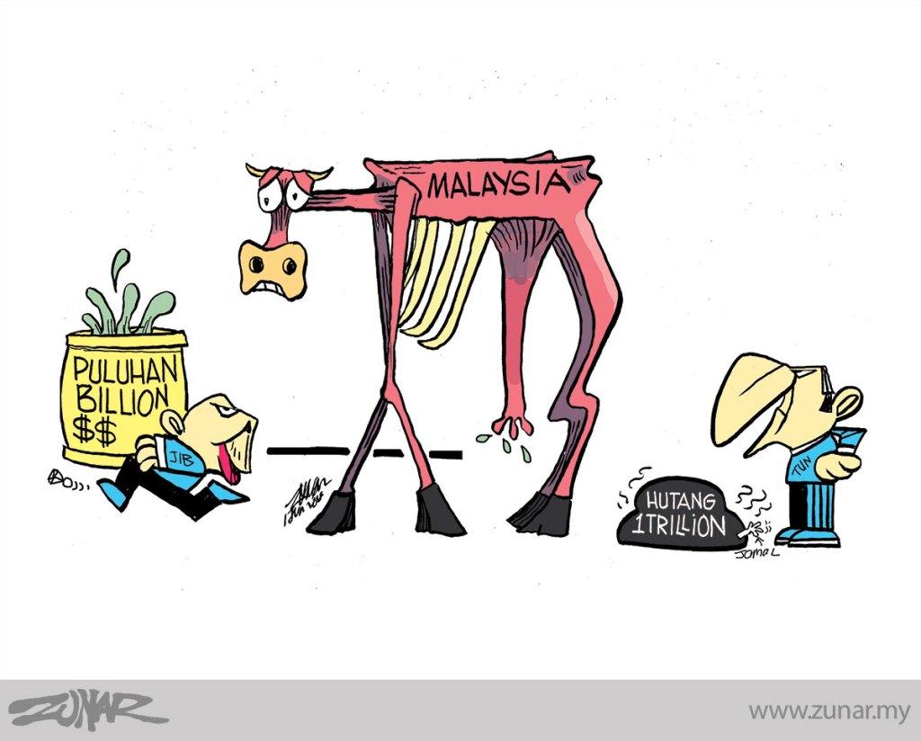 Cartoonkini-Hutang-Trillion-1-Jun-2018-(1)