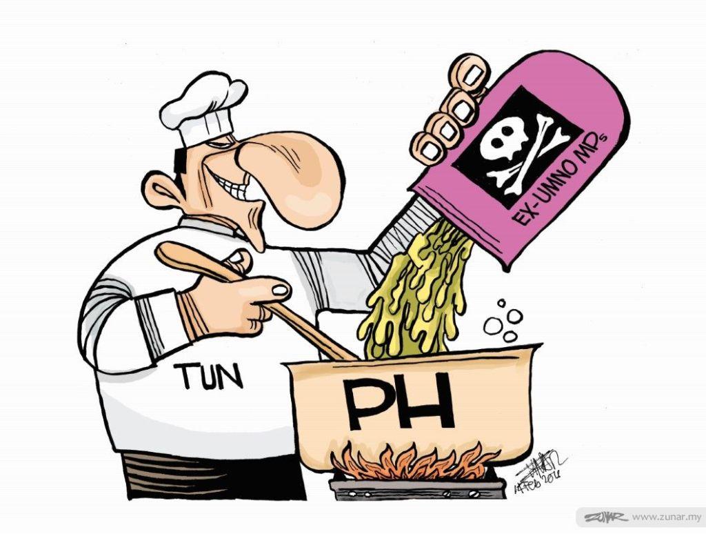 Cartoonkini Poison PH 14 Feb 2019