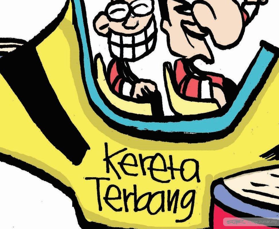 Cartoonkini KERETA TERBANG 24 Nov 2019 - Copy (Custom)