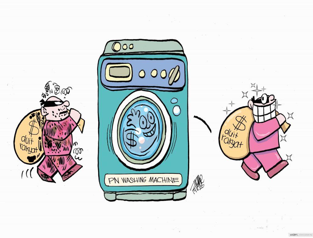 WEB Cartoonkini MESIN BASUH 19 June 2020 (Custom)