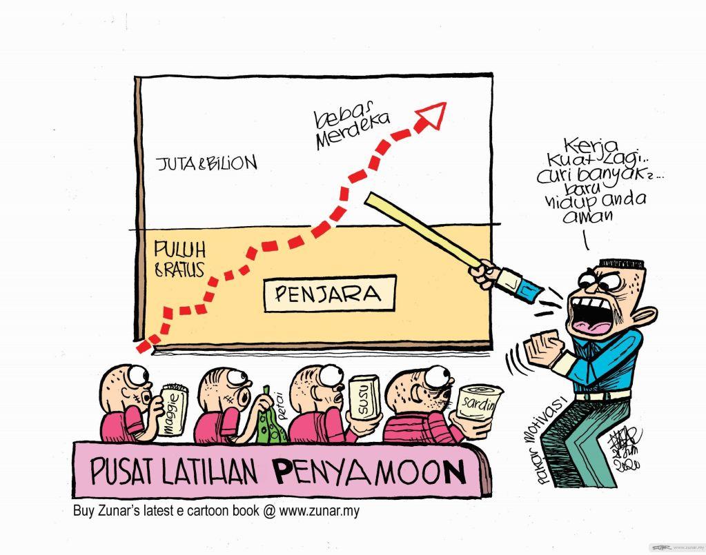 WEB Cartoonkini PUSAT PENYAMOON 25 Jun 2020 (Custom)