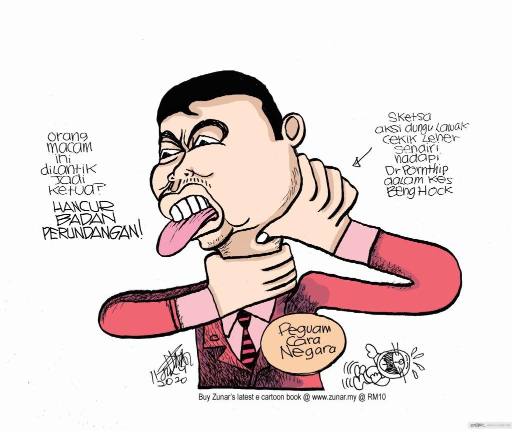 WEB Cartoonkini CEKIK LEHER 11 JULY 2020 (Custom)
