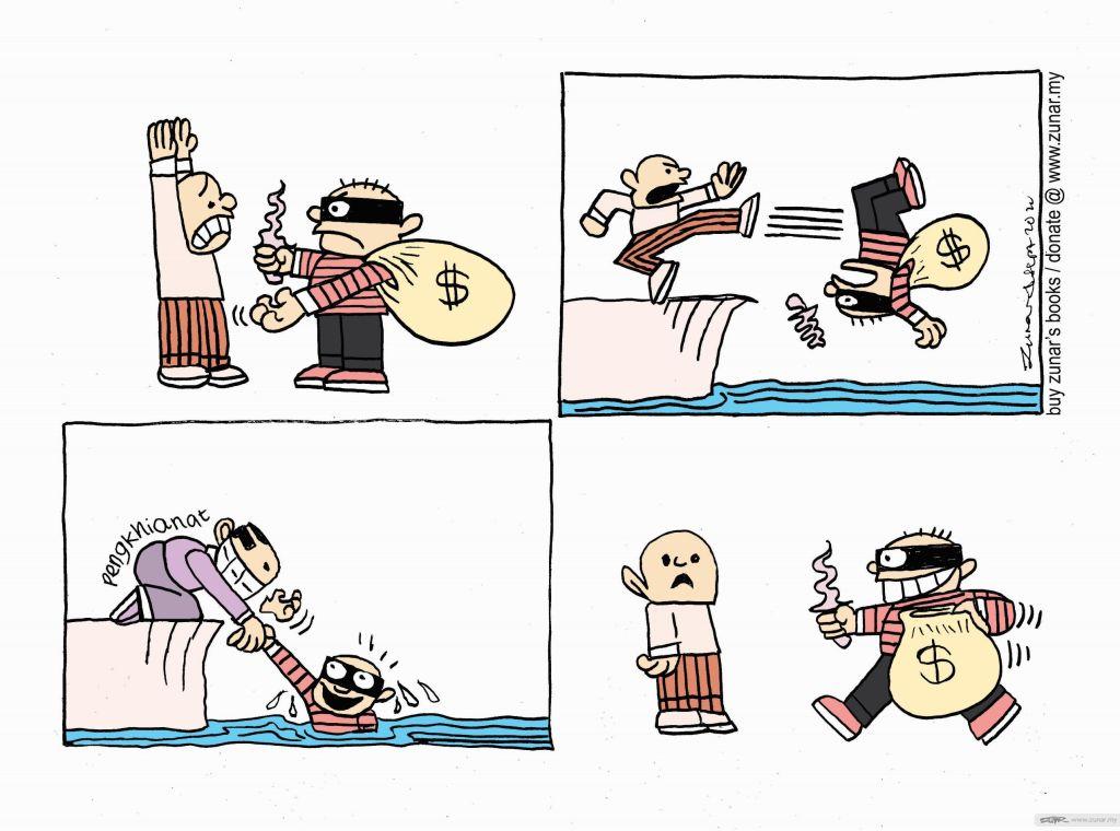 WEB Cartoonkini DATANG BALIK 4 Sept 2020 (Custom)