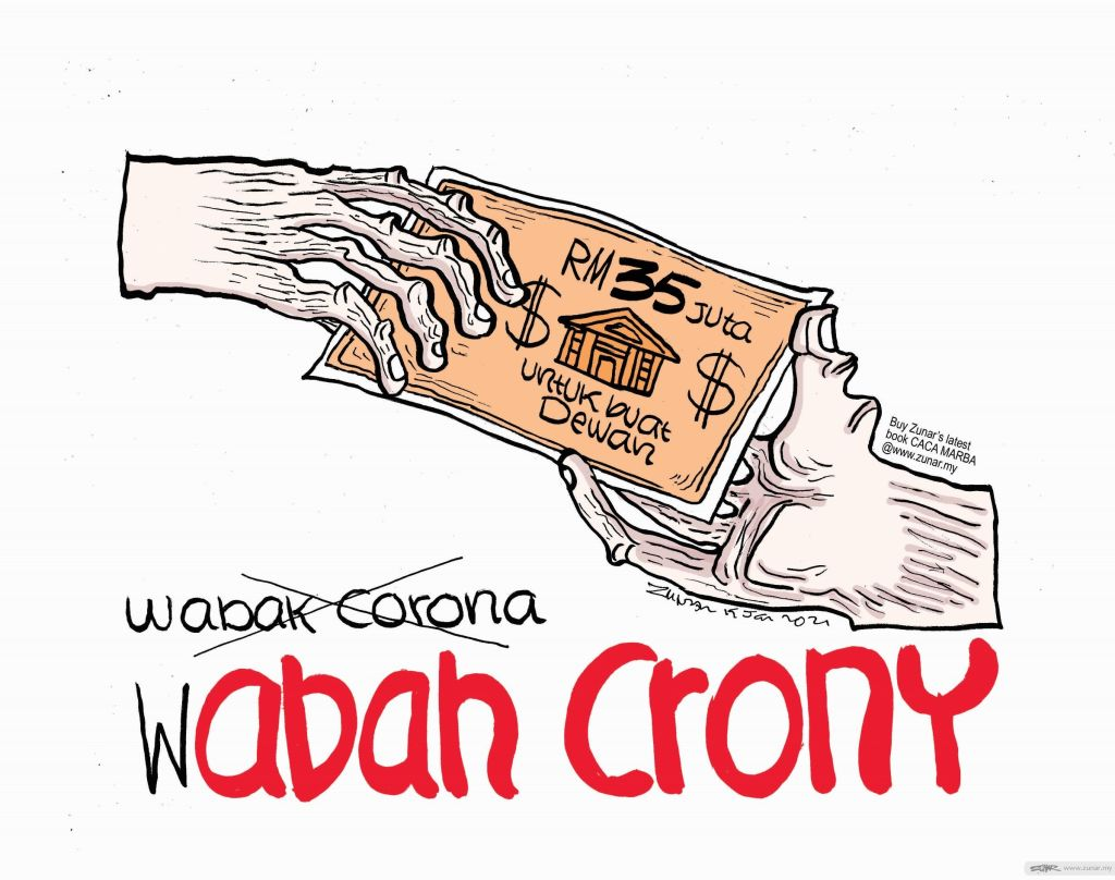 WEB Cartoonkini ABAH CRONY 19 Jan 2021(Custom)