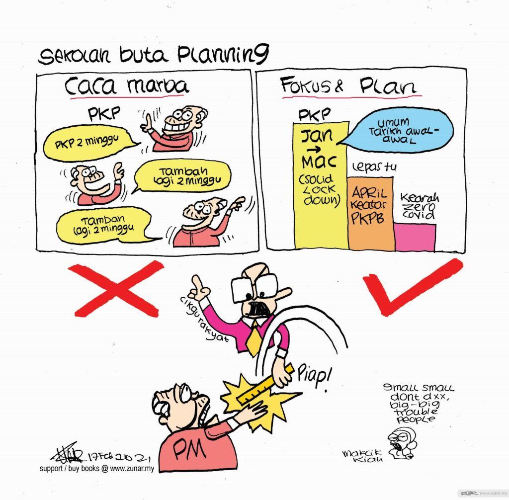 WEB Cartoonkini BUTA PLAN 17 Feb 2021 (Custom)
