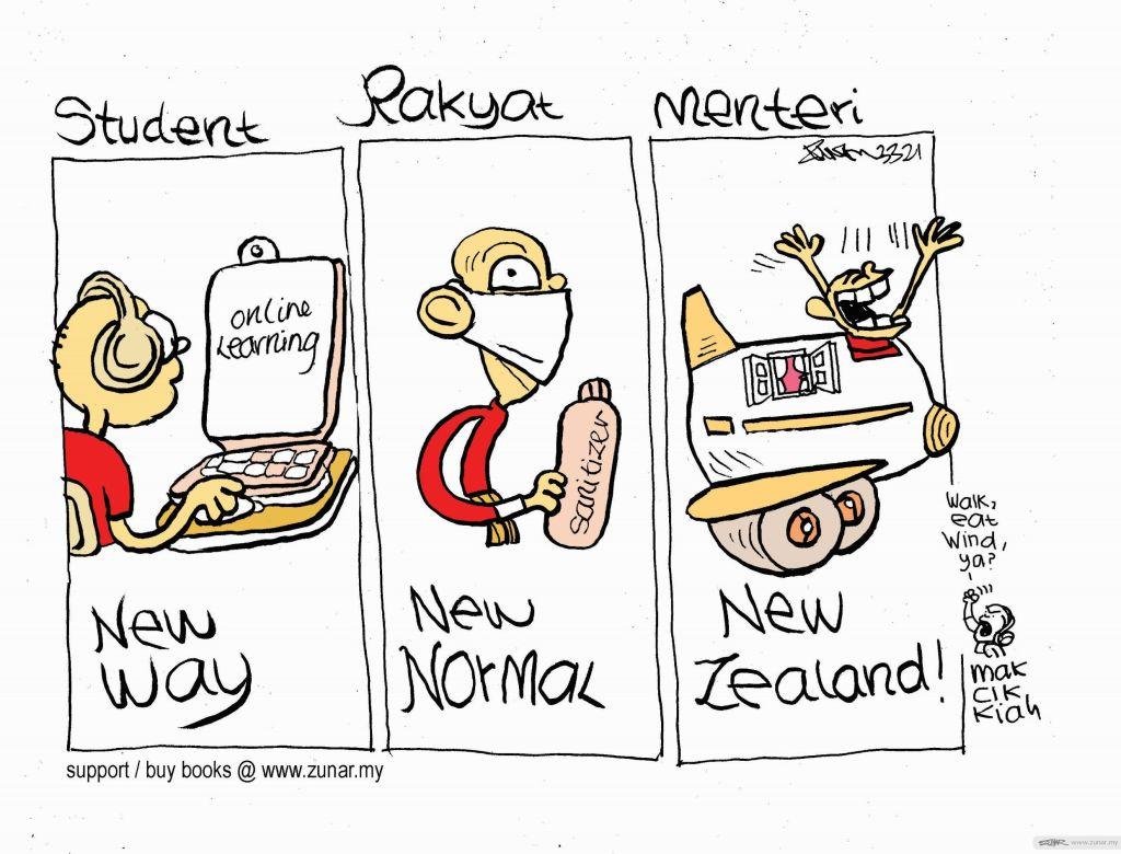 WEB Cartoonkini NEW ZEALAND 3 Mac 2021 (Custom)