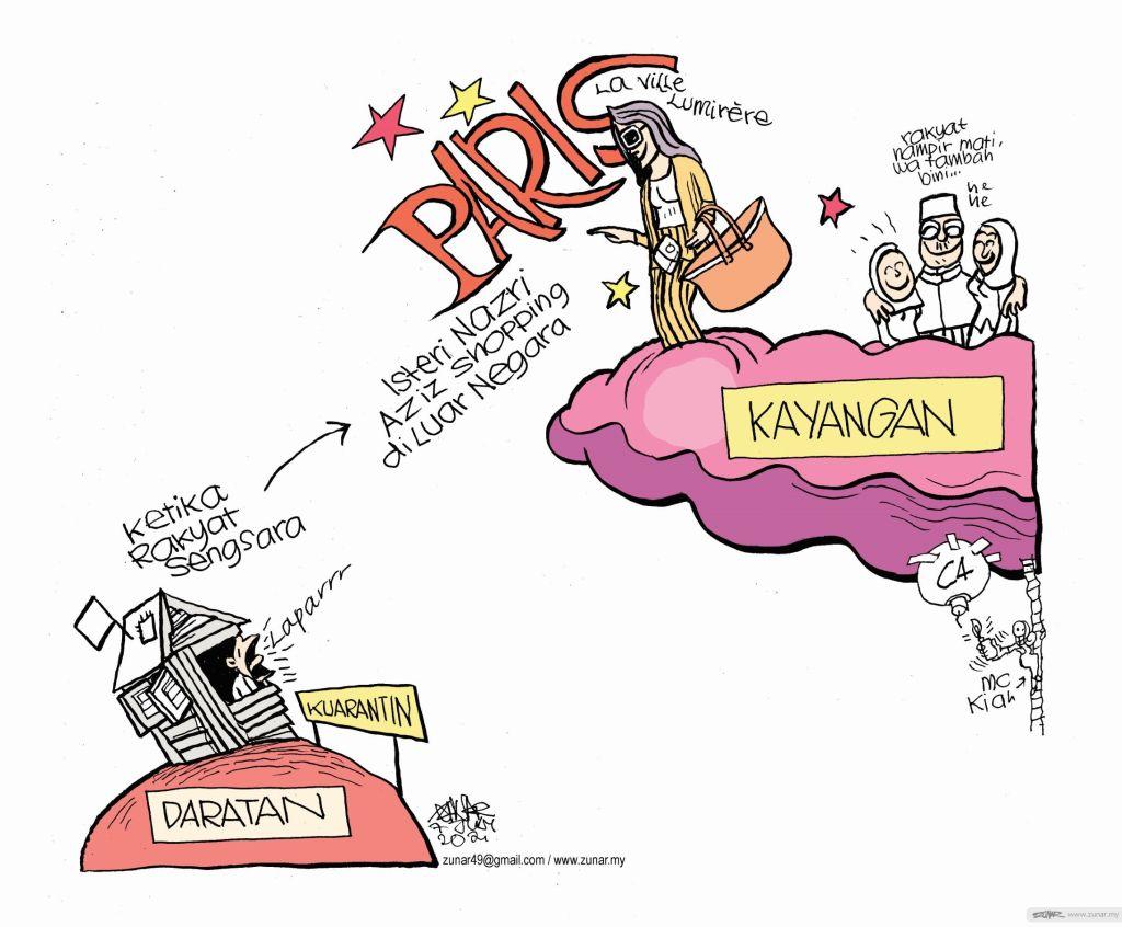 WEB Cartoonkini ISTERI NAZRI 7 July 2021 (Custom)