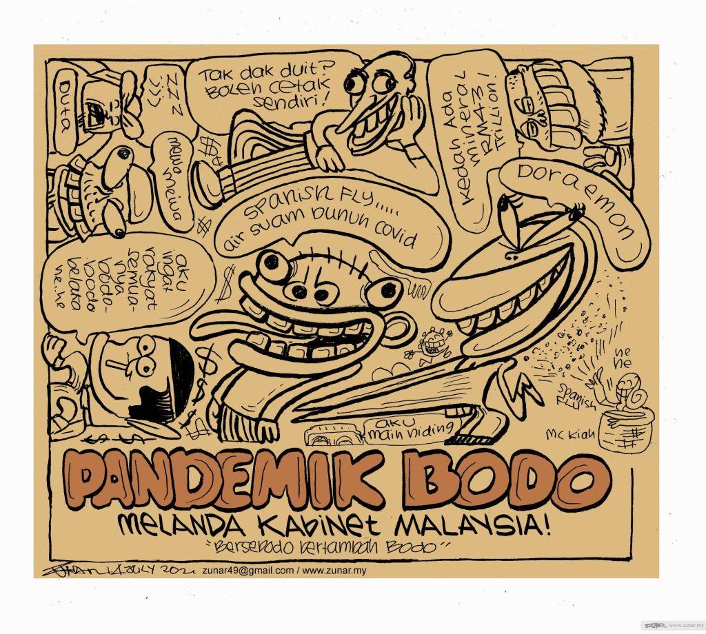 WEB Cartoonkini KABINET BODO 14 July 2021 (Custom)