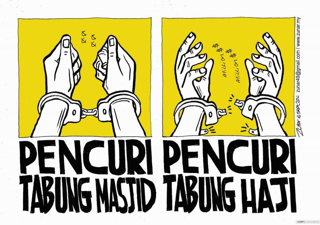 WEB Cartoonkini PENCURI TABUNG 6 Sept 2021 (Custom)