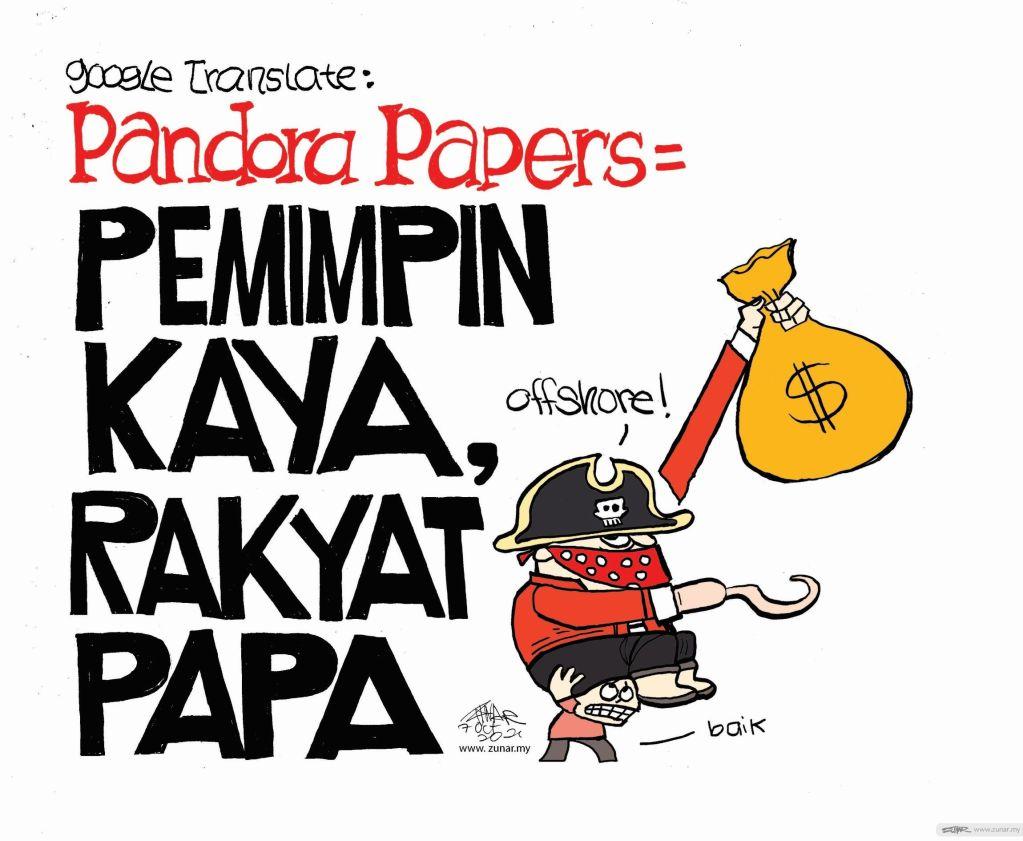 WEB Cartoonkini PANDORA PAPA 7 Oct 2021 (Custom)