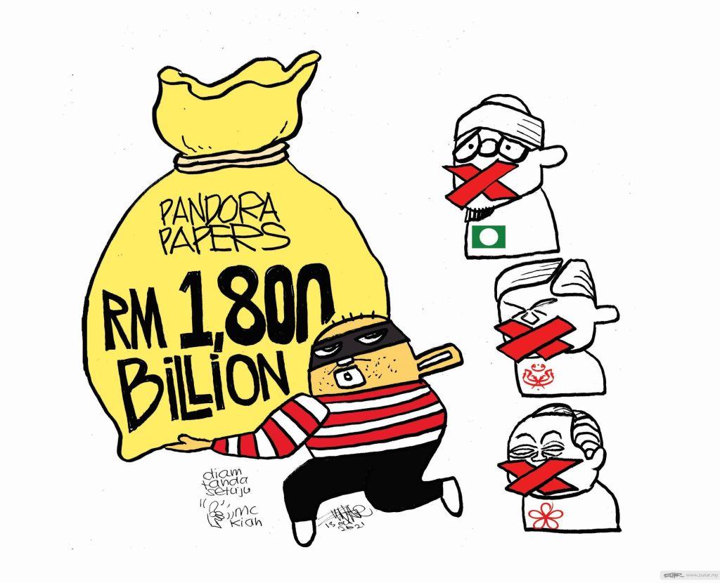 WEB Cartoonkini SENYAP SEPI 13 OCT 2021 (Custom)