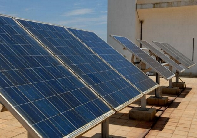 Solar Pv Rooftop system