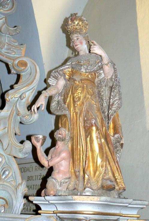 Glavni oltar