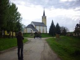 Župna crkva Samarica