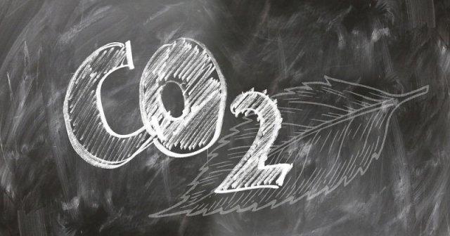 bilan, gaz, carbone, effet de serre, schiste