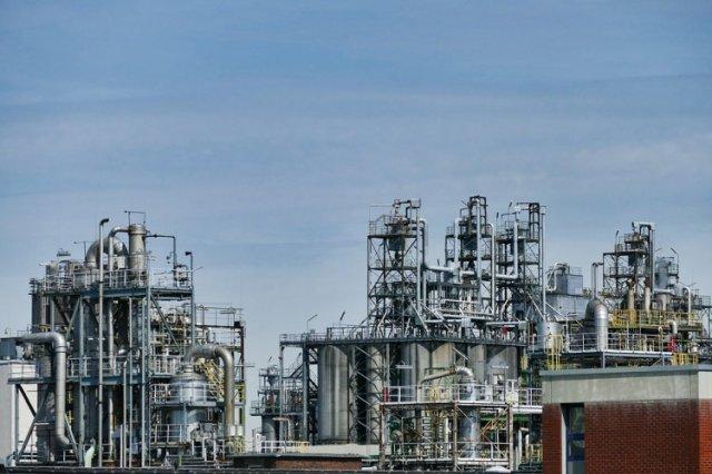 production, gaz naturel, gaz vert
