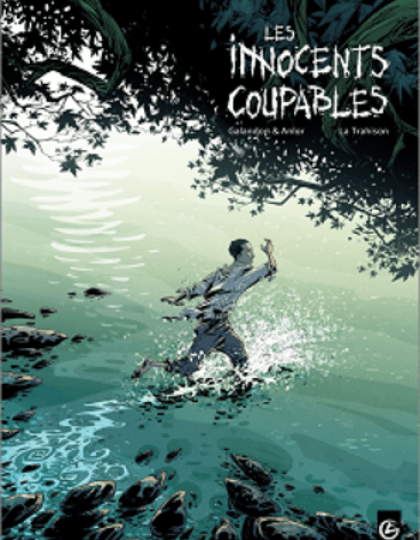Les Innocents Coupables - Tome 2
