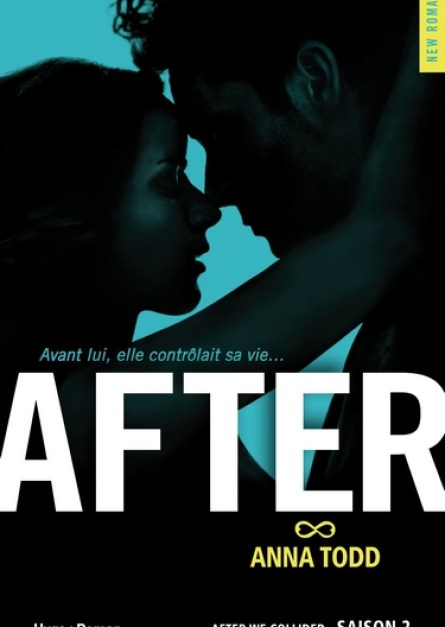 After Saison 2 De Anna Todd livre epub
