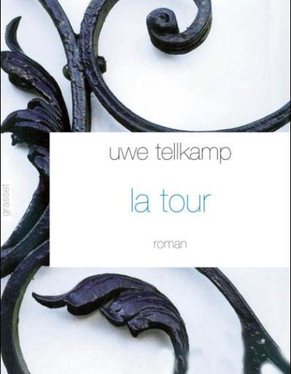 La Tour - Uwe Telkamp