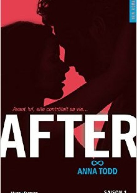 Anna Todd After Saison 1 epub gratuit
