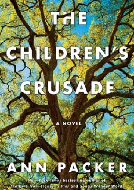 Ann Packer The Children's Crusade epub free download