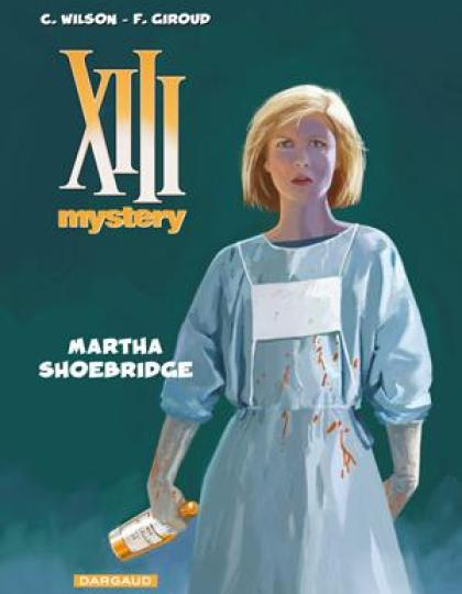 XIII Mystery tome 8